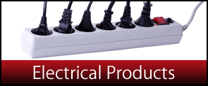 Power Surge Protector - Electrical Engineering